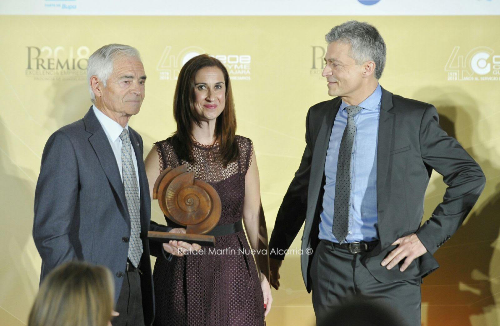 Premio CEOE Por Nuestra Expansión Internacional